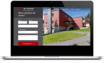 Webdesign Buchenhof Braunlage - Website Basis Typo3